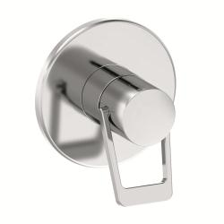 MODERNA PLUS : Set for concealed shower mixer