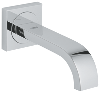 "Allure : Bath spout 3/4"" - Click for more details"