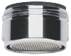 Spouts and wastes : Strainer jet regulatorSistra M24x1 - Click for more details