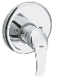 Eurosmart : Single-lever shower mixer trim - Click for more details