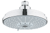 Rainshower : Head shower - Click for more details