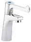 "Hospita : Sink pillar tap, 1/2"", cold - Click for more details"