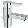 "Lineare : Basin mixer 1/2"" - Click for more details"