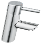 "Concetto : Basin mixer 1/2"" - Click for more details"