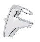 "Chiara : Basin mixer 1/2"" - Click for more details"