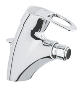 "Chiara : Bidet mixer 1/2"" - Click for more details"