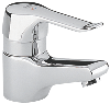 "Euroeco Special : Basin mixer 1/2"" - Click for more details"