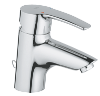 "Eurostyle : Basin mixer 1/2"" - Click for more details"
