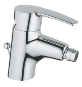 "Eurostyle : Bidet mixer 1/2"" - Click for more details"