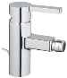 "Lineare : Bidet mixer 1/2"" - Click for more details"