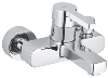 "Lineare : Single-lever bath/shower mixer 1/2"" - Click for more details"