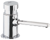 Contropress : Soap dispenser - Click for more details