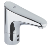 "Europlus E : Infra-red electronic basin tap 1/2"" - Click for more details"