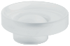Allure : Soap dish - Click for more details