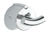 Tenso : Robe Hook - Click for more details