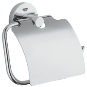 Essentials : Toilet roll holder - Click for more details